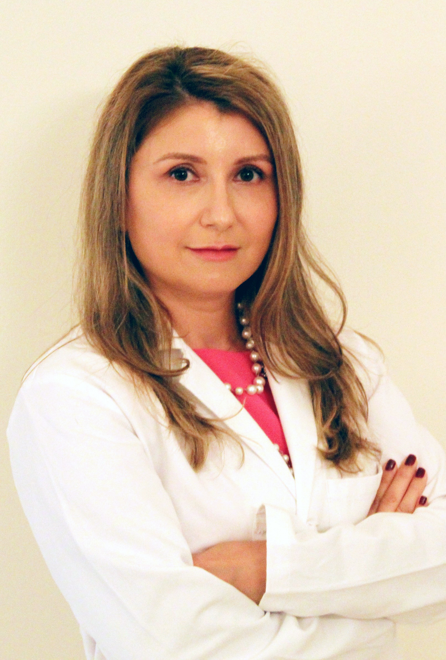 M. Cristina Hatara, MD