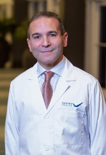 Eugenio J. Hernandez, MD