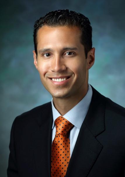 Luis O. Hernandez, III., MD, FACS