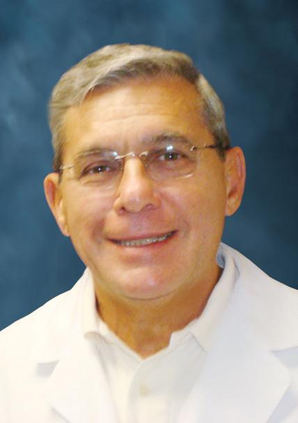 Moises E. Hernandez, MD