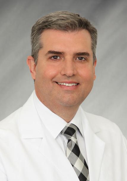 Edward Horvath, MD