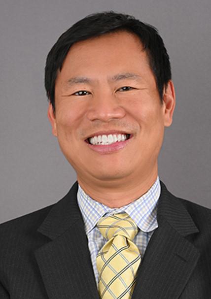Jack C. Huang, MD