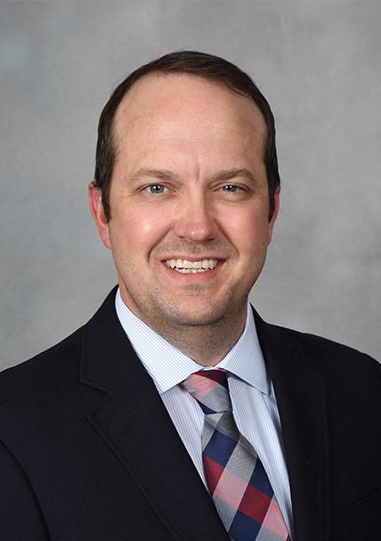 Robert W. Isfort, MD