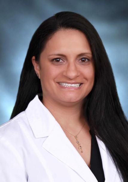 Jessica E. Jairala, PA-C
