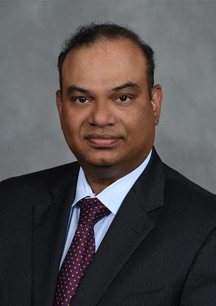 Ravi Juluri, MD