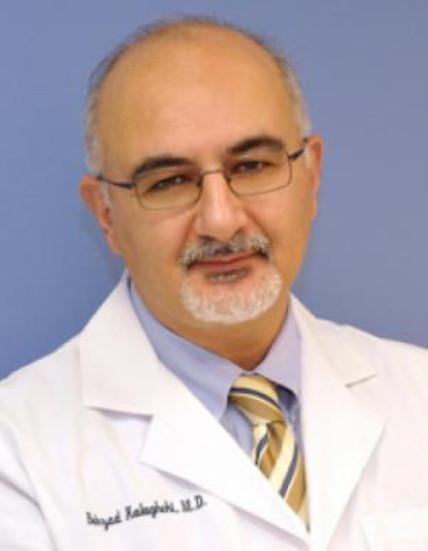 Behzad Kalaghchi, MD, FACG, FASGE