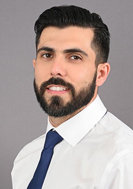 Ali F. Kazemi, MD