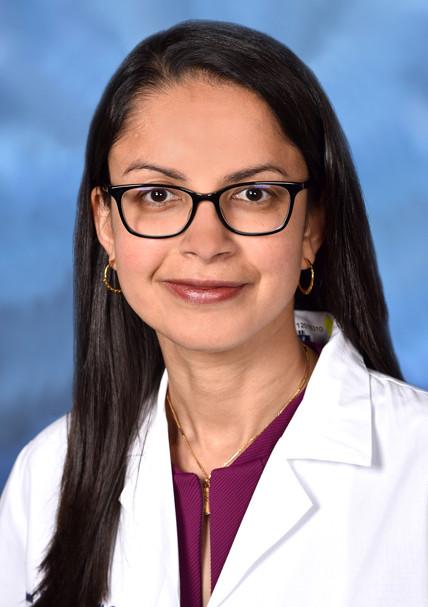 Asma P. Khapra, MD