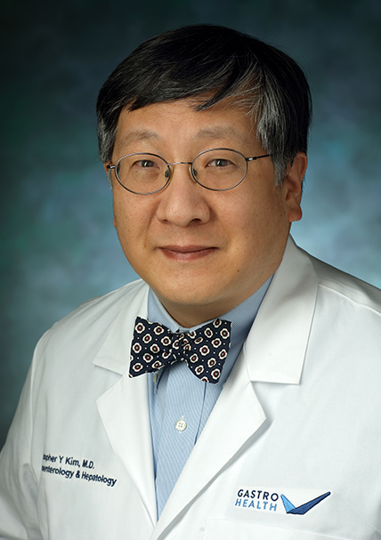 Christopher Y. Kim, MD