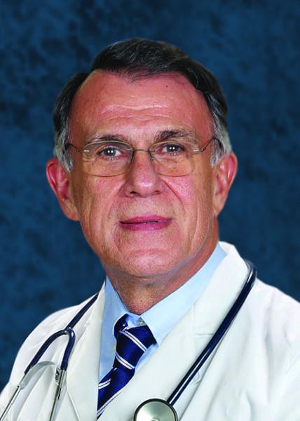 Vicente Lago, Jr., MD