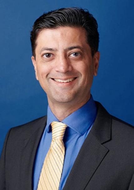 Shilen V. Lakhani, MD, FACG