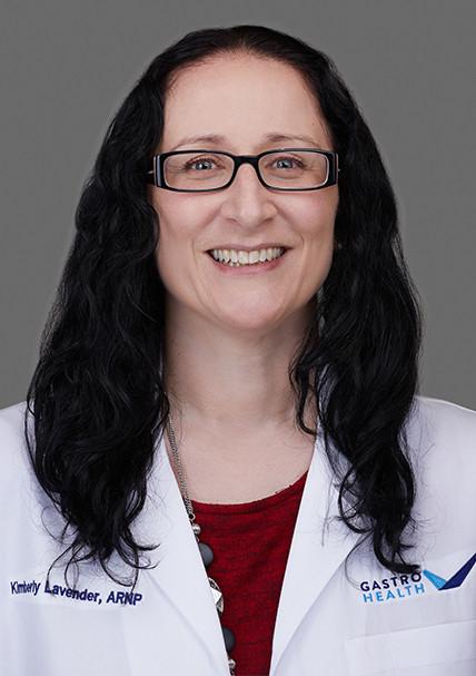 Kimberly M. Lavender, ARNP
