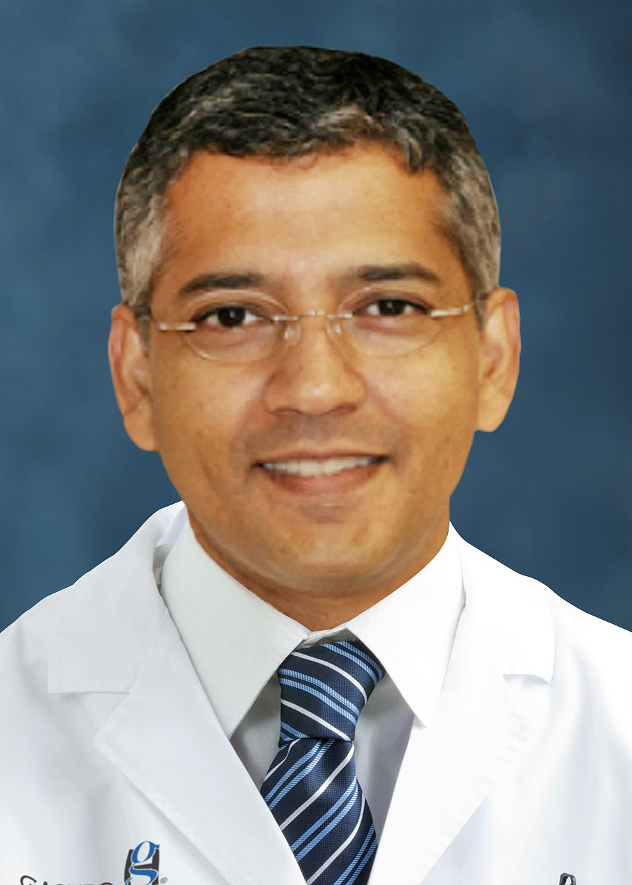 Jose A. Lavergne, MD