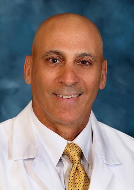 James S. Leavitt, MD, FACG