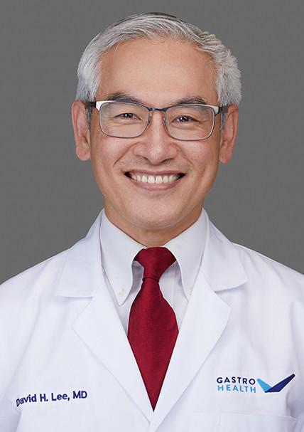 David H. Lee, MD