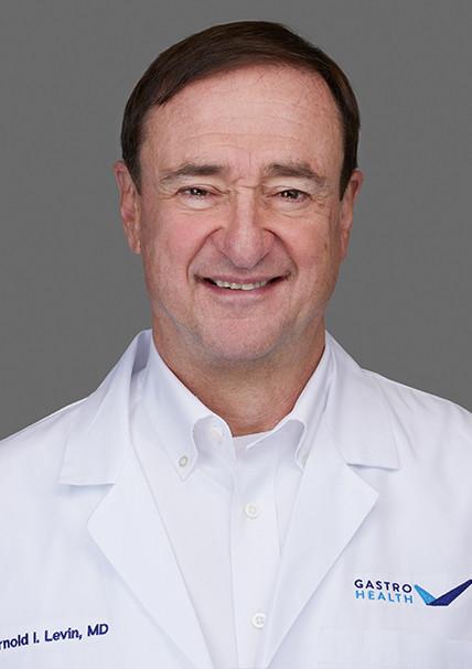 Arnold I. Levin, MD
