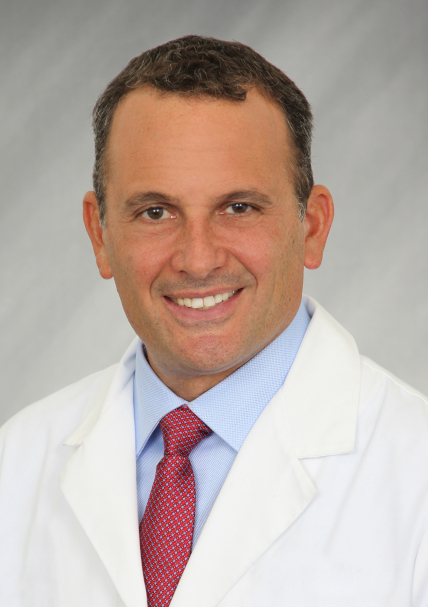 Ronald M. Levy, MD