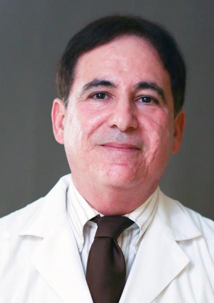 Stephen M. Lipkin, MD, FACP, AGAF