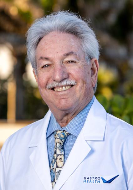 Gary S. Luckman, MD