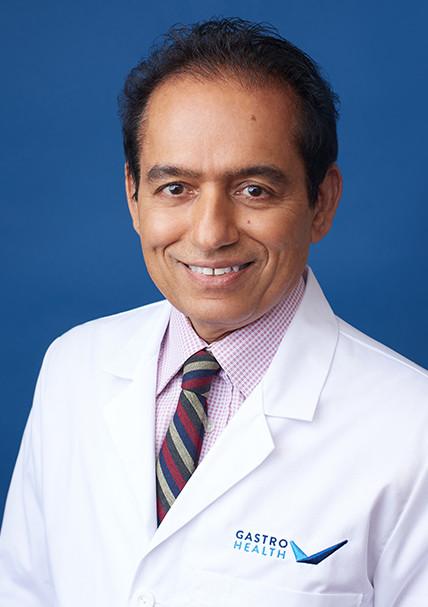 Suresh K. Malhotra, MD, FACP, AGAF
