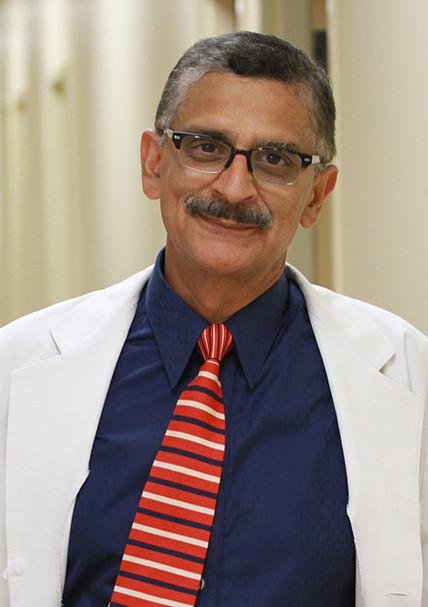 Rohit Malik, MD