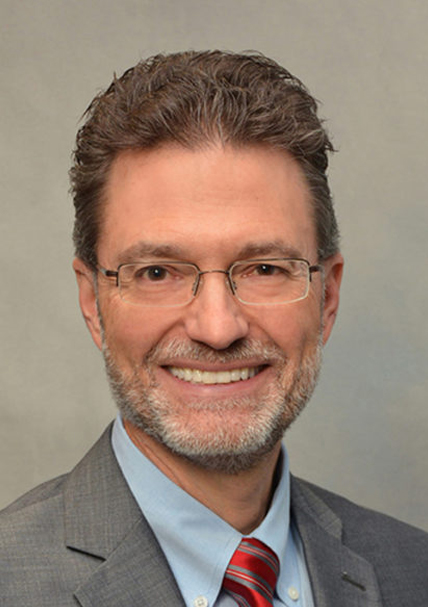 David G. Mangels, MD