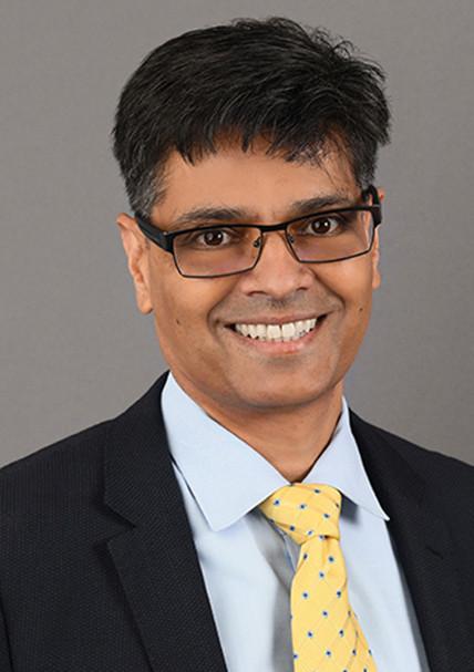 Atul V. Marathe, MD, FACP