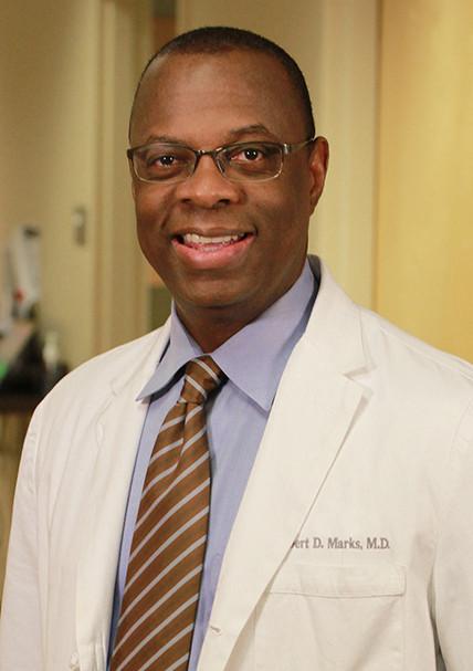 Robert D. Marks, MD, MPH, FACP