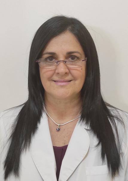 Lina Martinez Acosta, APRN