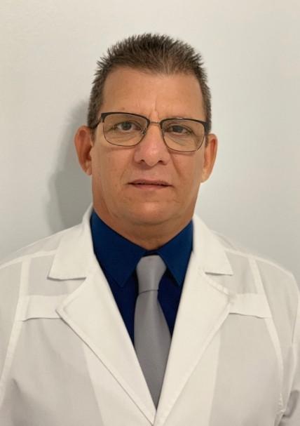 Rolando Martinez Lopez, APRN