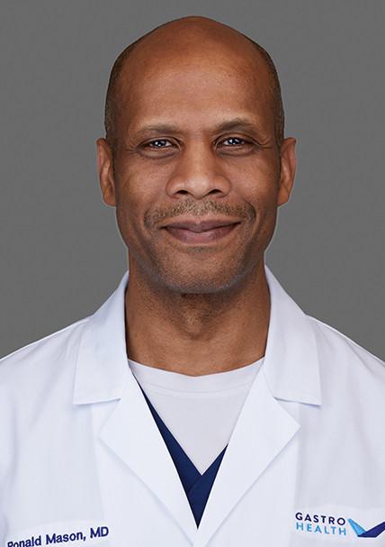 Ronald E. Mason, MD