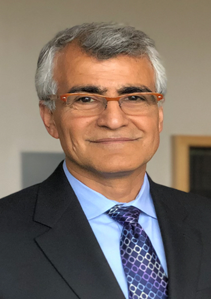 Mohammad R. Mastali, MD