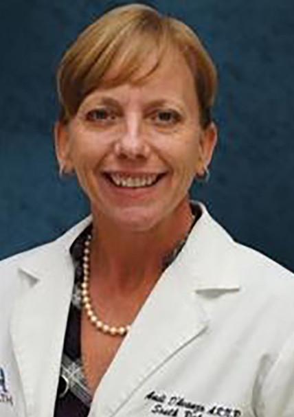 Margaret A. Mathews - D'Avanzo, APRN