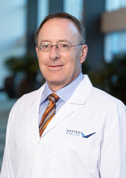 Howard B. Maunus, MD, AGAF