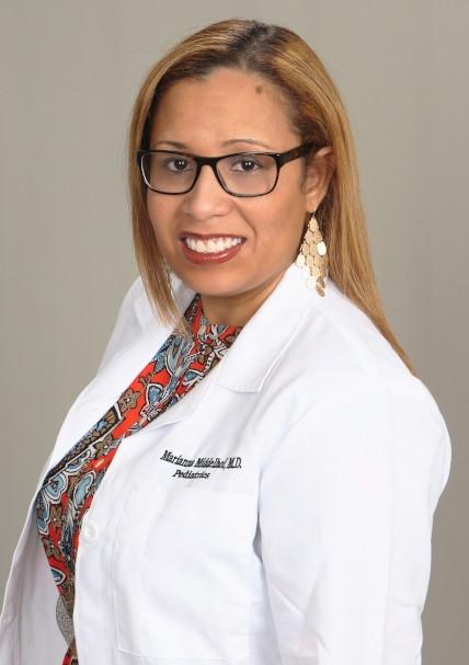 Mariana S. Middelhof, MD