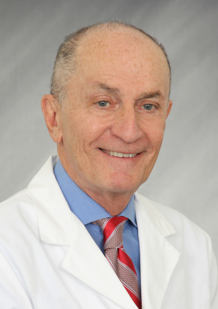 Richard P. Milgrim, MD