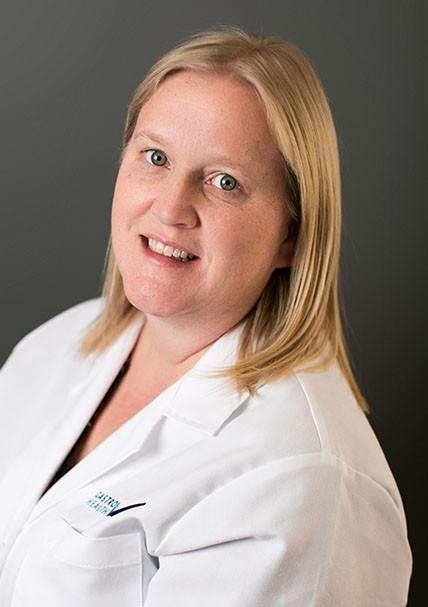 Stacy L. Miller, CNP