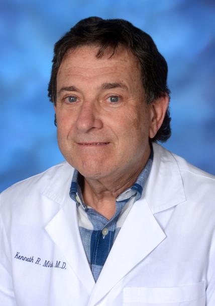 Kenneth R. Mirkin, MD, MA, AGAF