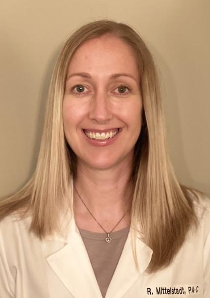 Rebecca L. Mittelstadt, PA-C