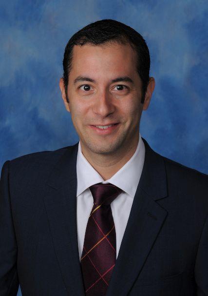 Enrique G. Molina, MD