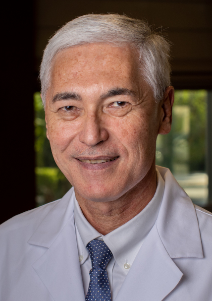 Brent M. Myers, MD, FACP, FACG, AGAF, FAASLD
