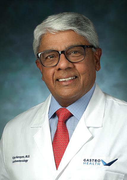 Vijay Narayen, MD