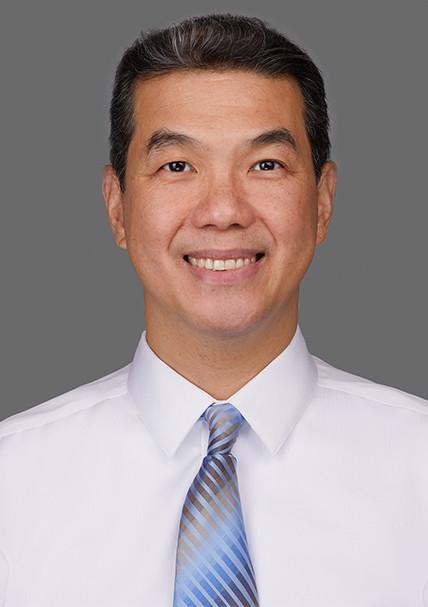 Gilbert K. Ong, MD