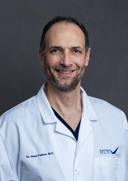 Dean E. Palmer, MD (MBBS)