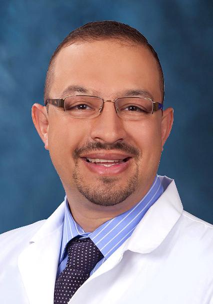 Javier L. Parra, MD
