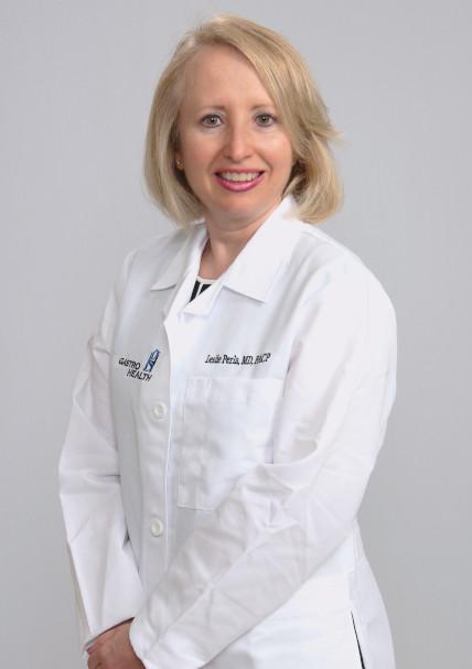 Leslie H. Perla, MD, FACP