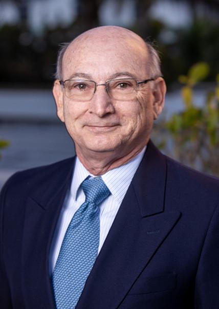Rony Porudominsky, MD