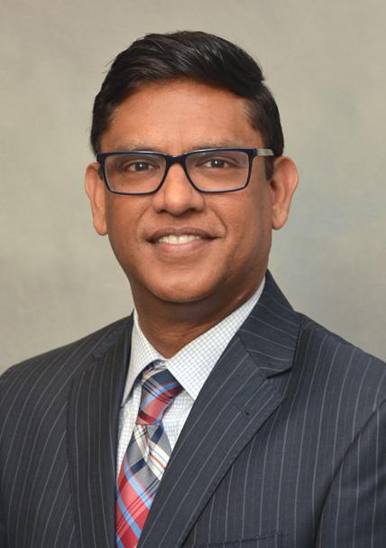 Ravi S. Ravinuthala, MD, MRCP, FAASLD