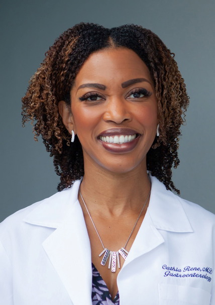Cathia M. Rene, MD