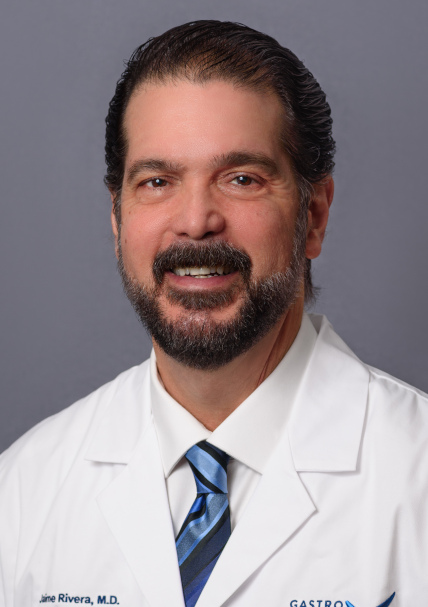 Jaime M. Rivera, MD